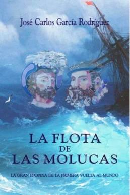 La flota de las molucas